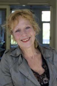 Linda Bouws. foto: Maarten Brinkgreve
