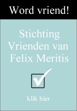 word vriend van stichting vrienden van felix meritis