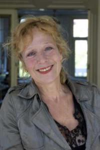 Linda Bouws, foto Maarten Brinkgreve
