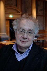 Steve Austen