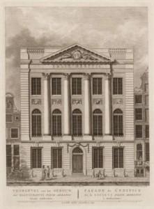 Felix Meritis_1789_ Jacob Otten Husly_web