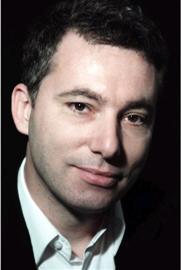 Jeroen Sarphati - pianist